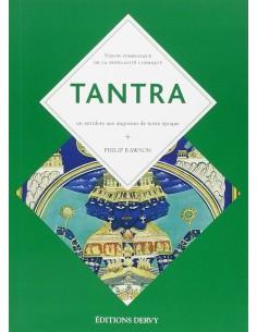 Tantra - Le culte indien de l'extase