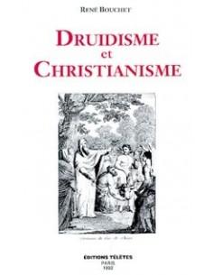 Druidisme et Christianisme