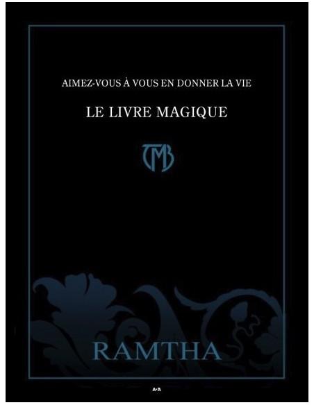 Aimez-vous à vous en donner la vie - Le Livre Magique