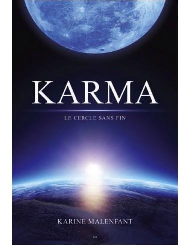 Karma - Le cercle sans fin [Roman]