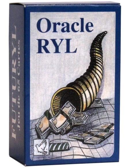 Oracle Ryl