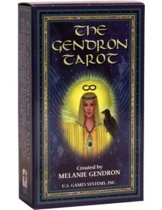 The Gendron Tarot - Melanie Gendron