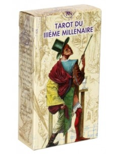 Tarot du Troisième Millénaire - Iassen Ghiuselev