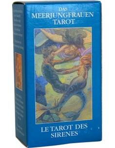 Mini Tarot des Sirènes - Mauro De Luca