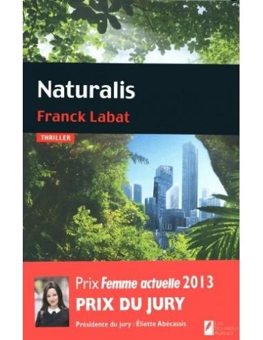 Naturalis : Prix femme actuelle 2013