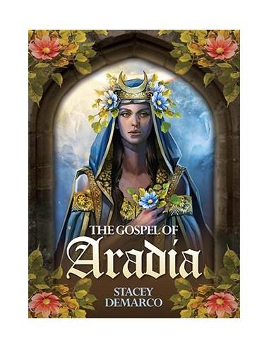 The Gospel of Aradia [anglais]