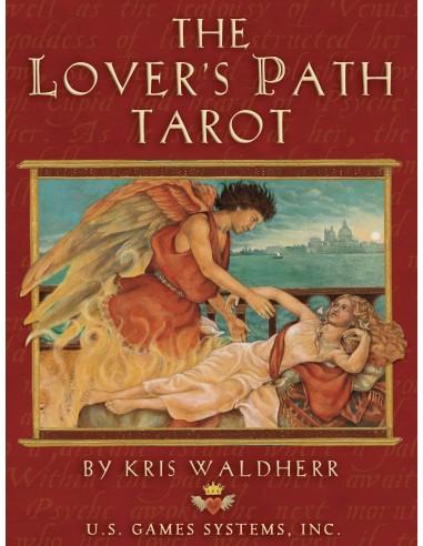 The Lover's Path Tarot [anglais]