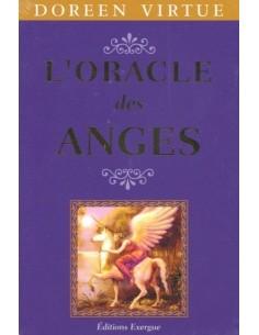 L'oracle des Anges (44 cartes) - Doreen Virtue