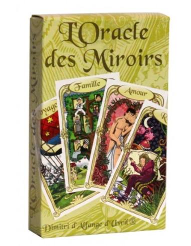Oracle des Miroirs - Dimitri...