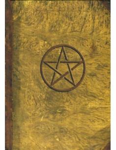 Journal Magique 15.5 x 21.5cm