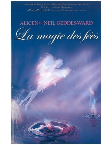 La magie des fées - Alicen & Neil Geddes-Ward