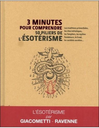 3 minutes pour comprendre les 50 piliers de l'ésotérisme