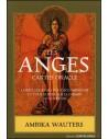 Les anges - Cartes oracles (Coffret)