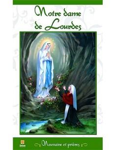 Notre Dame de Lourdes - Neuvaine et prières