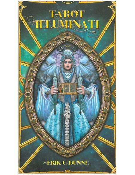 Tarot Illuminati - Erik C. Dunne