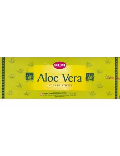 Encens Aloé véra - 20 grs - Hem
