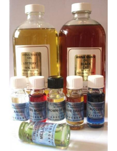 Huile magique des Sorcières 10 ml