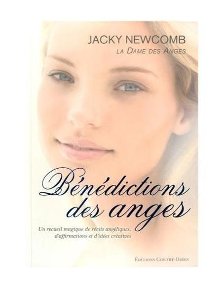 Bénédictions des anges : Un recueil magique de récits angéliques, d'affirmations et d'idées créatives