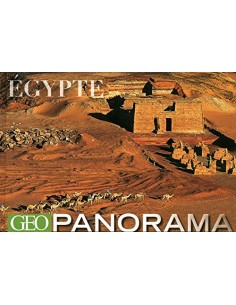 GEOPANORAMA Egypte