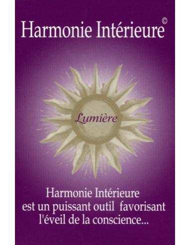 Harmonie intérieure - M. D. Boyer