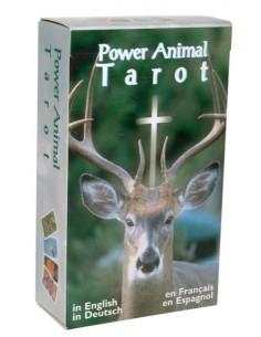 Tarot Power Animal