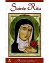 Sainte Rita - Neuvaine et prières