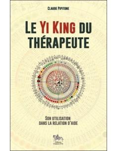 Le Yi King du thérapeute - Son utilisation dans la relation d'aide