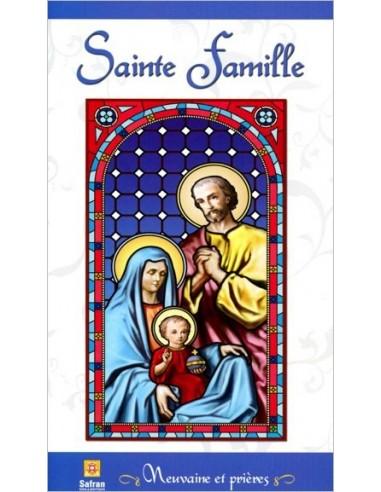 Sainte Famille - Neuvaine et prières