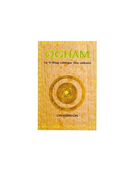 Ogham. Yi-king celtique des arbres - Gwyddhyon