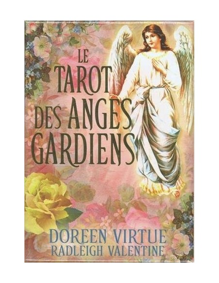 Coffret le Tarot des Anges Gardiens coffret – Doreen Virtue & Radleigh Valentine