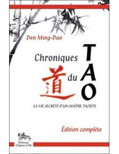 Chroniques du tao - Deng Ming-Dao