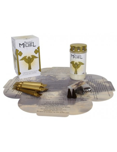 Coffret Archange Michel