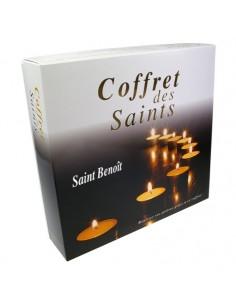 Coffret des Saints - Saint Benoît