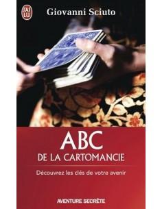 ABC de la cartomancie : Découvrez les clés de votre avenir - Giovanni Sciuto
