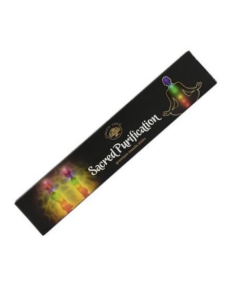 Encens Green Tree Sacred Purification 15 grammes