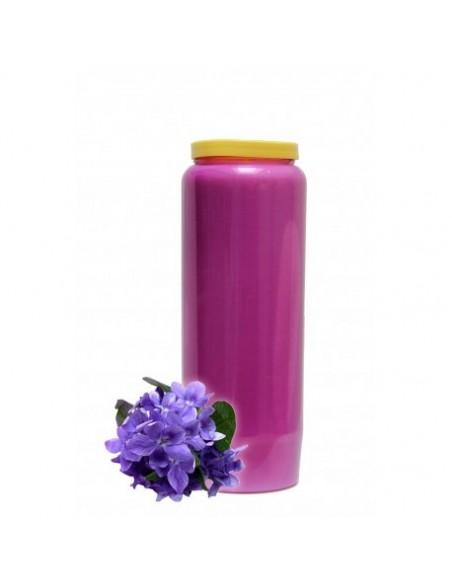 Neuvaine Mauve parfum violette