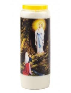 Neuvaine Notre Dame de Lourdes