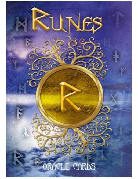 Oracle des Runes - Bianca Luna & Cosimo Musio