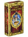 Tarot Apokalypsis [Anglais] - Erik C. Dunne