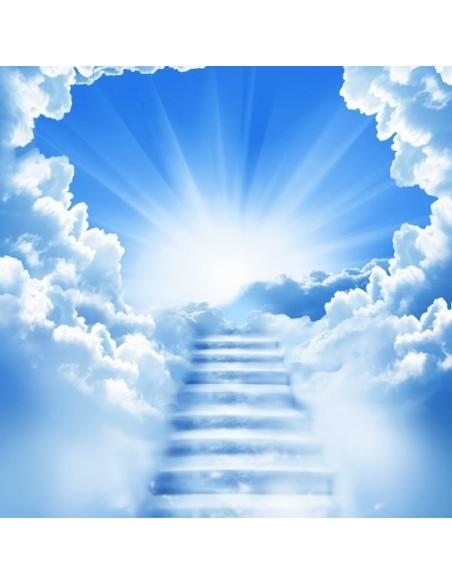Au-delà & Spiritisme