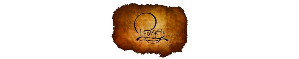 Prophéties - Futur