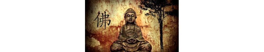 Bouddhisme & Zen