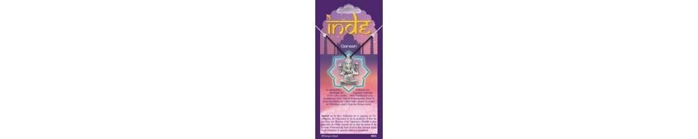 Pendentifs Indiens