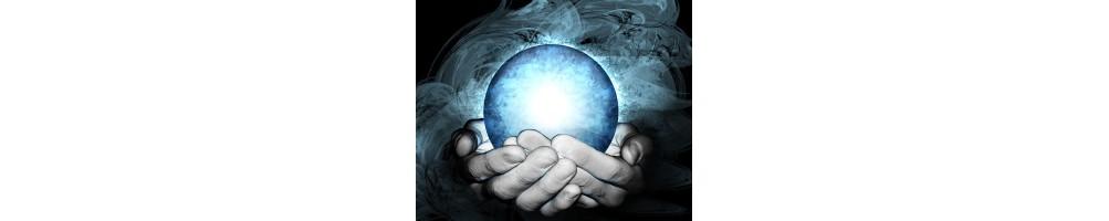 Boules de Cristal