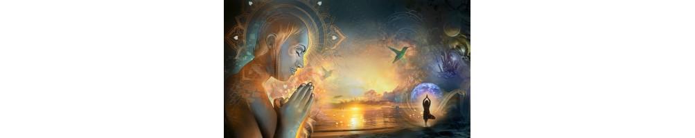 Spiritualités orientales