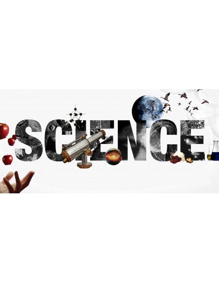 Science & Scepticisme