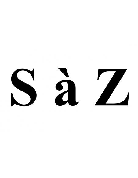 Pierres S à Z