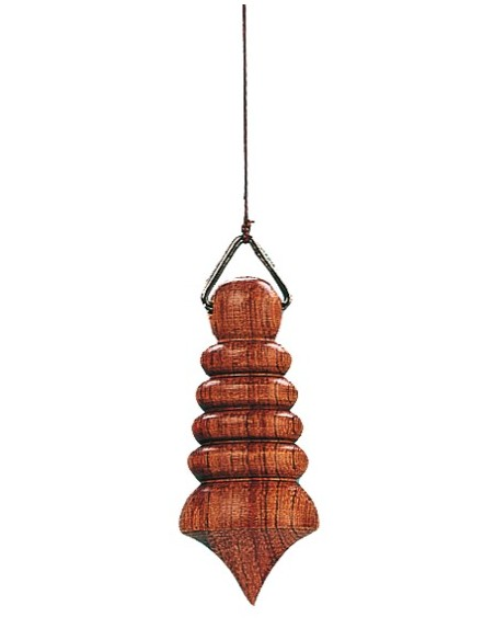 Pendules en bois