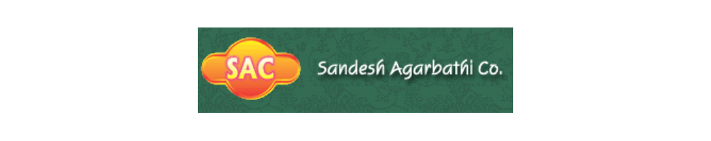 Encens Sandesh Agarbathi Co.