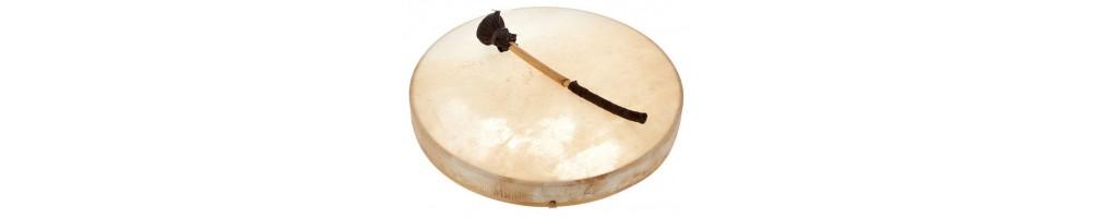 Instruments chamaniques